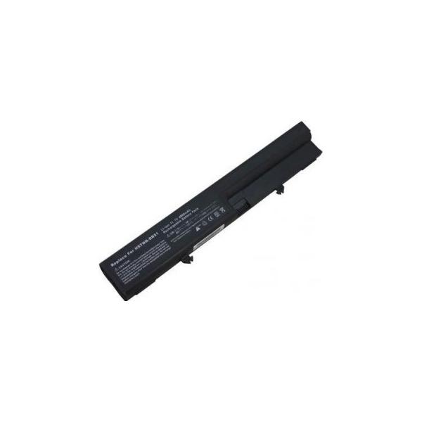 HP 6520/Black/10,8V/4400mAh/6Cells