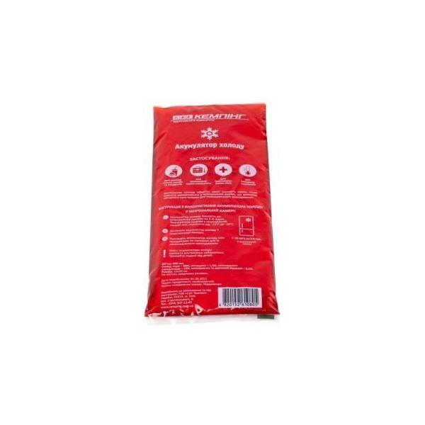 Кемпинг Аккумулятор холода/тепла 450 г