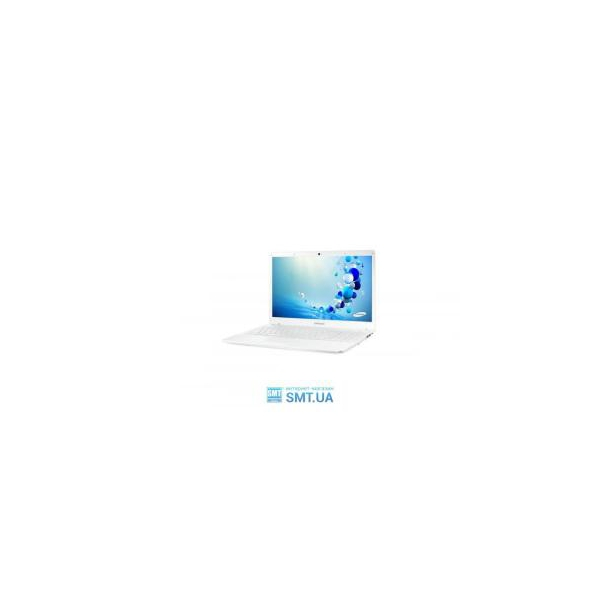 Samsung ATIV Book 2 (NP270E5G-K06FR) White