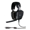 Наушники Logitech G35 Surround Sound Headset
