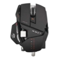 Клавиатуры, мыши, комплекты Cyborg R.A.T 9 Gaming Mouse Black USB