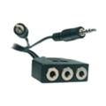 Аудио- и видео кабелиGembird CC-MIC-1