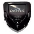 USB-хабы и концентраторыDeTech DE-V4