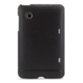 Melkco Leather Snap Cover для HTC Flyer P510e черный (O2FLYRLOLT1BKLC)