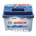 Bosch 6CT-60 S4 Silver (S40 040)