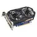 ВидеокартыGigabyte GeForce GTX 750 Ti GV-N75TOC-2GI