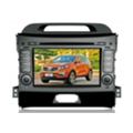 Автомагнитолы и DVDHT 7331SGEC (Kia Sportage new)