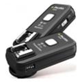 Синхронизаторы для фотоаппаратовPhottix Strato II Trigger Set