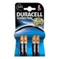 Duracell AAA bat Alkaline 4шт Turbo Max 81368088