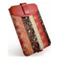 Tuff-luv Pull-Tab для iPad 2/3 Medina Red (E5_9)