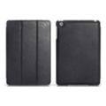 Чехлы и защитные пленки для планшетовi-Carer Чехол для iPad mini Black RID794bl