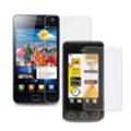 Защитные пленки для мобильных телефоновCellular Line Nokia X6 Clear Glass 2 шт (SPX6)