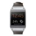 Samsung Galaxy Gear Mocha Gray