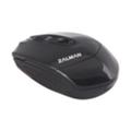 Клавиатуры, мыши, комплектыZalman ZM-M500WL Black USB