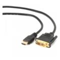 Cablexpert CC-HDMI-DVI-15