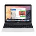 "НоутбукиApple MacBook 12"" Silver (MF865) 2015"