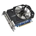 ВидеокартыGigabyte GeForce GTX750 Ti GV-N75TOC-1GI