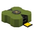 Портативные зарядные устройстваBrunton Revolt 9000 Olive Green (F-REVOLTXL-OG)