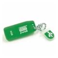 USB flash-накопителиGoodRAM 8 GB FRESH Green (UFR2-0080G0R11)