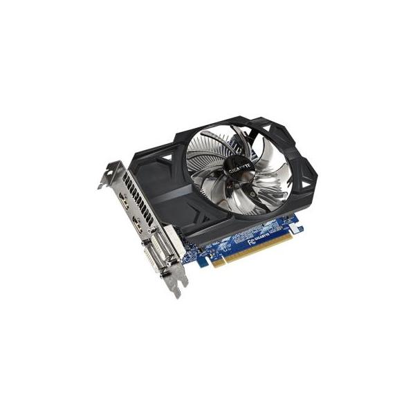 Gigabyte GeForce GTX750 Ti GV-N75TOC-1GI