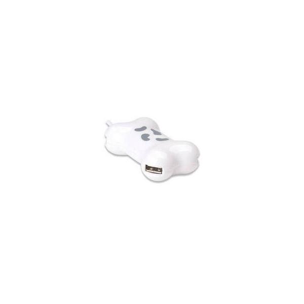 Manhattan Hi-Speed USB 2.0 Hub 161503