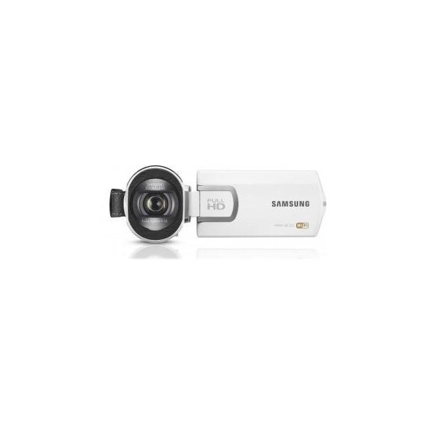 Samsung HMX-QF30 White