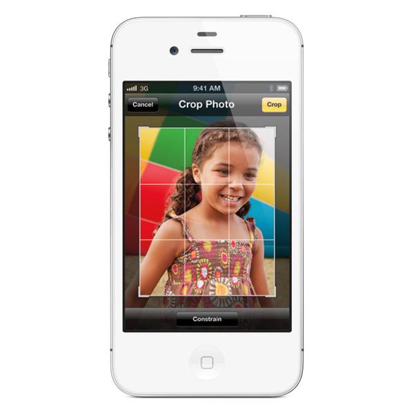 Apple iPhone 4S 8 GB