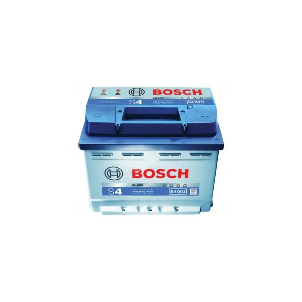 Bosch 6CT-70 S4 Silver (S40 260)