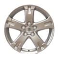 Колёсные дискиWSP Italy Toyota W1750 (R18 W7.5 PCD5x114.3 ET45 DIA60.1)
