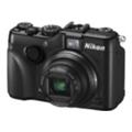 Цифровые фотоаппаратыNikon Coolpix P7100