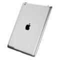 Чехлы и защитные пленки для планшетовSGP Skin Guard Set для iPad 2 белый (SGP08862)