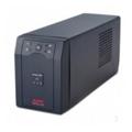 Источники бесперебойного питанияAPC Smart-UPS SC 750VA 230V