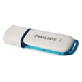 Philips 16 GB Snow (FM16FD70B/97)