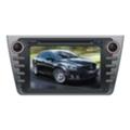 Автомагнитолы и DVDHT 9802IGEC (Mazda)