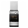 Кухонные плиты и варочные поверхностиElectrolux EKK54553OX