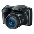 Цифровые фотоаппараты Canon PowerShot SX400 IS