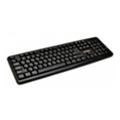 Клавиатуры, мыши, комплектыDeTech K3102 Black PS/2