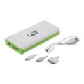 Портативные зарядные устройстваLauf 20000mAh Smart Mobile