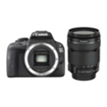 Цифровые фотоаппараты Canon EOS 100D 18-135 Kit