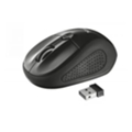 Клавиатуры, мыши, комплекты Trust Primo Wireless Mouse Black USB