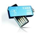 USB flash-накопителиGoodRAM 16 GB Cube Blue PD16GH2GRCUBR9
