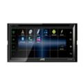 Автомагнитолы и DVDJVC KW-V320BTQN