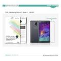 Защитные пленки для мобильных телефоновNillkin Samsung N910H Galaxy Note 4 Crystal
