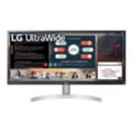 МониторыLG UltraWide 29WN600-W
