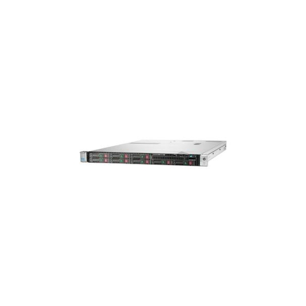 HP ProLiant DL360e Gen8 (668815-421)