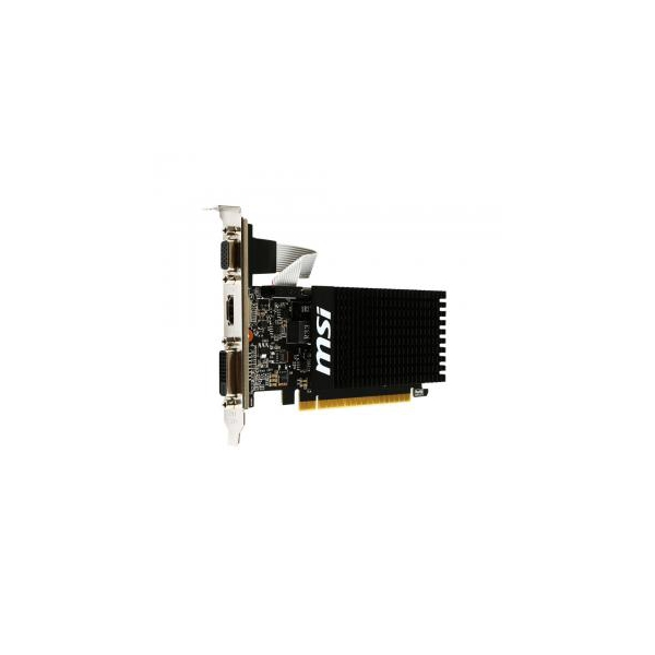 MSI GeForce GT 710 (GT 710 2GD3H LP)