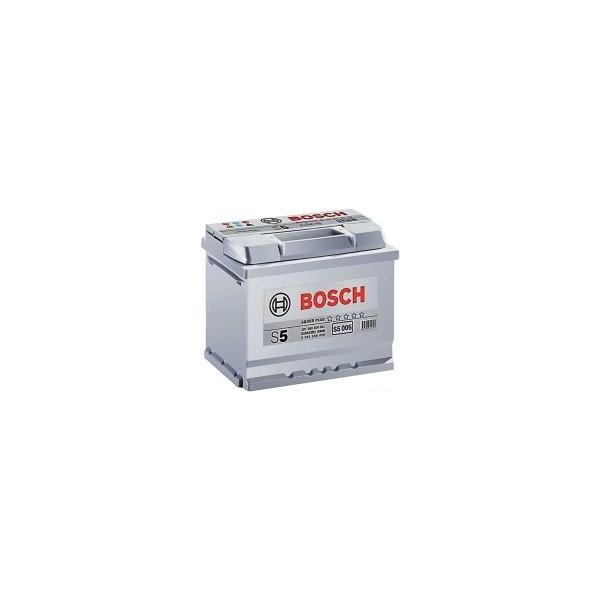 Bosch 6CT-61 S5 Silver Plus (S50 040)