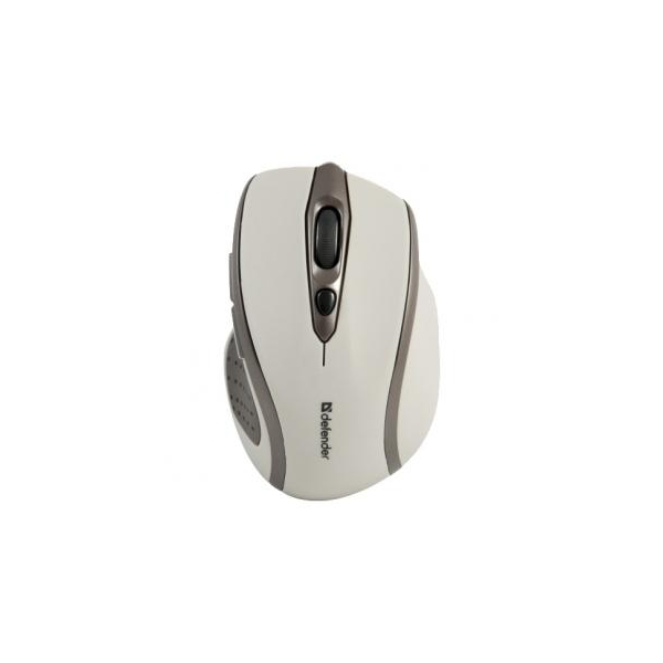 Defender Safari MM-675 Nano White USB