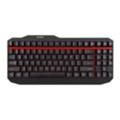Клавиатуры, мыши, комплектыZalman ZM-K500 Black USB