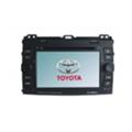 Автомагнитолы и DVDUGO Digital Toyota Prado 120 (AD-6314)